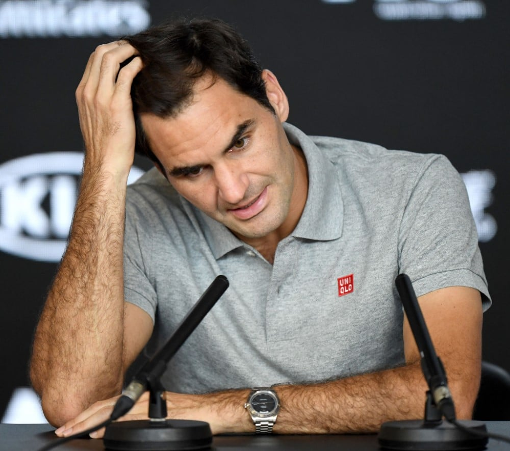 Fed Ao Press Sf