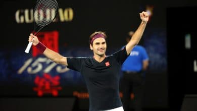 Photo of Federer Battles Past Millman To Make Last 16 in Melbourne
