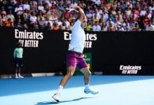 Photo of Federer Saves Seven Match Points to Miraculously Make Semi-Finals in Melbourne