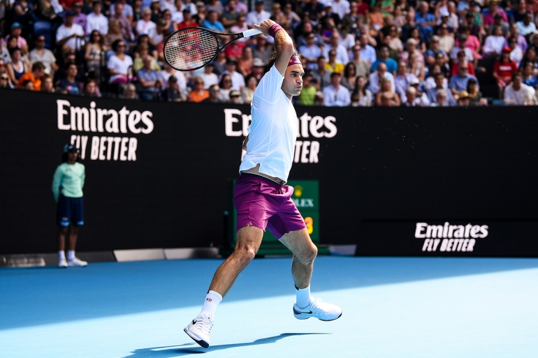 Roger Federer S Schedule For 2020 Perfect Tennis