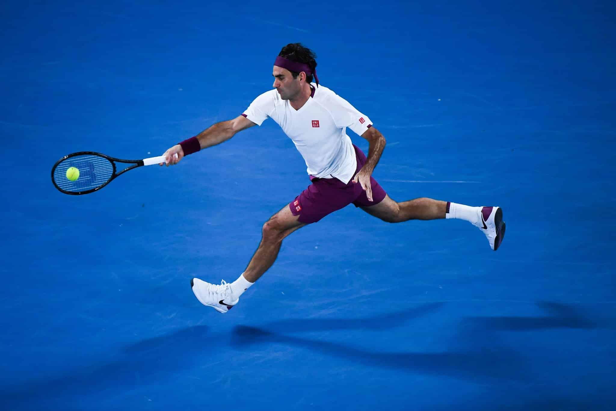 Federer Ao 4r 2020