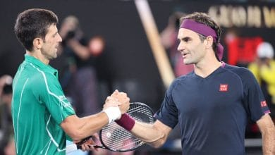 Photo of Federer's Melbourne Magic Ends as Djokovic Makes Australian Open Final