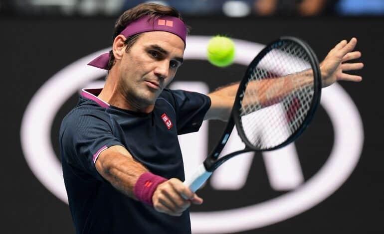 Federer Johnson Ao 1r 2020