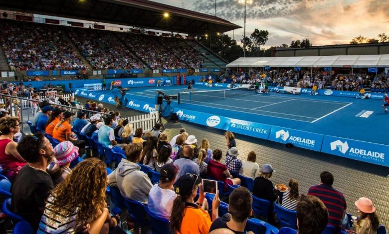 Adelaide International Prize Money Currentyear Confirmed How Much Players Will Earn Perfect Tennis