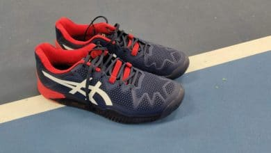 Photo of Asics Gel Resolution 8 Review