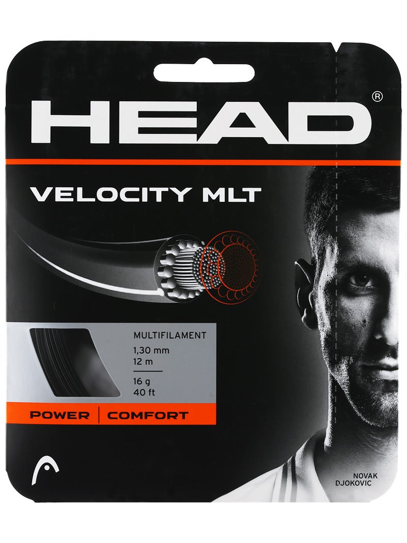 Head Velocity Mlt 16 String