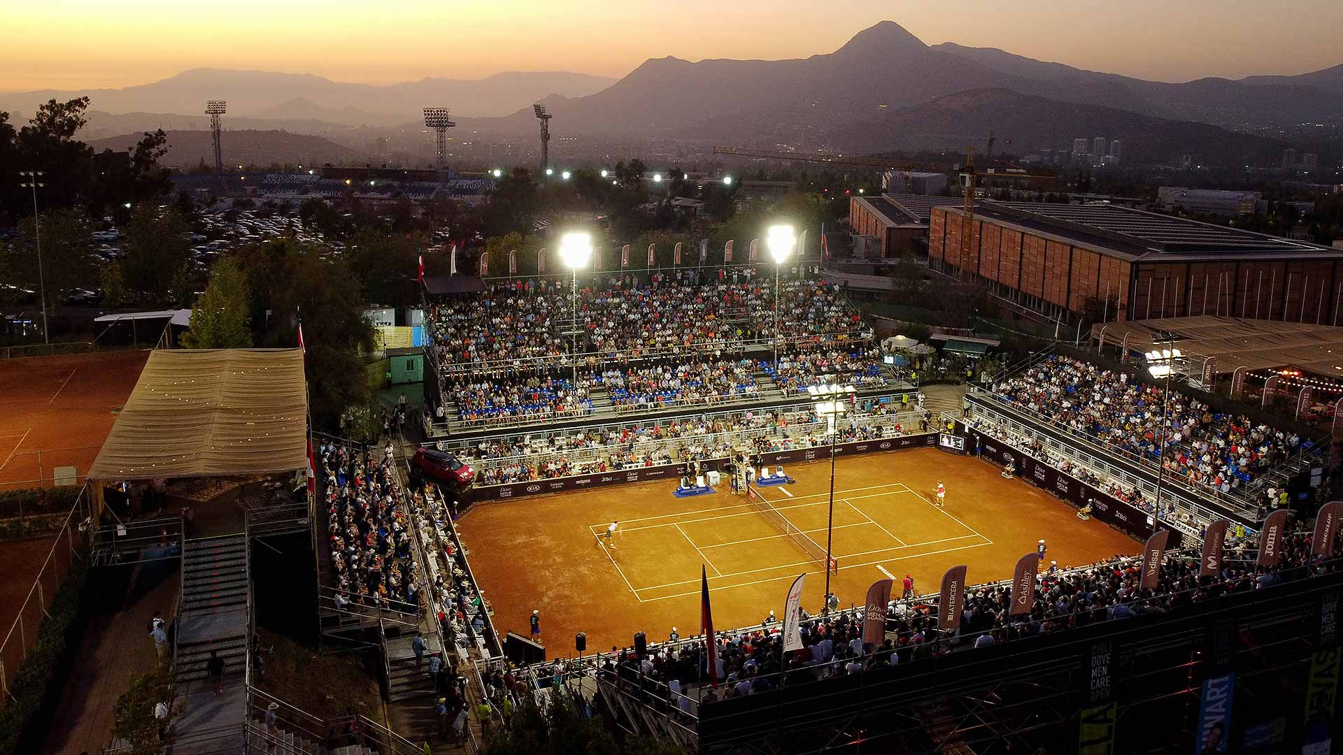 Chile Open Santiago Prize Money 2020 Confirmed Perfect Tennis