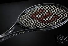 Roger Federer Racquet