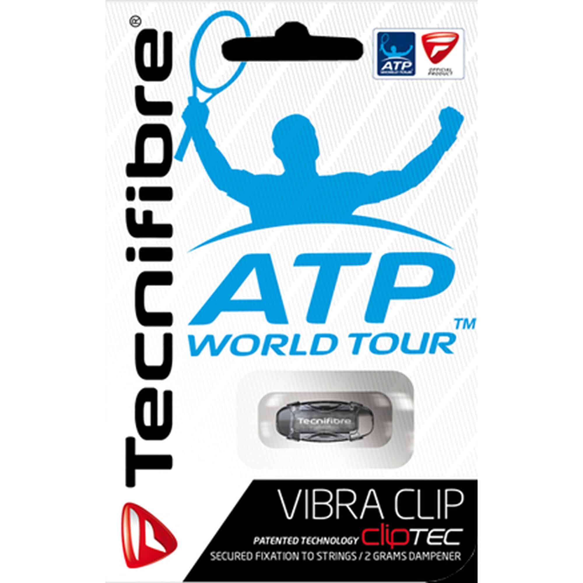 Tecnifibre Vibra Clip Atp Vibration Dampener