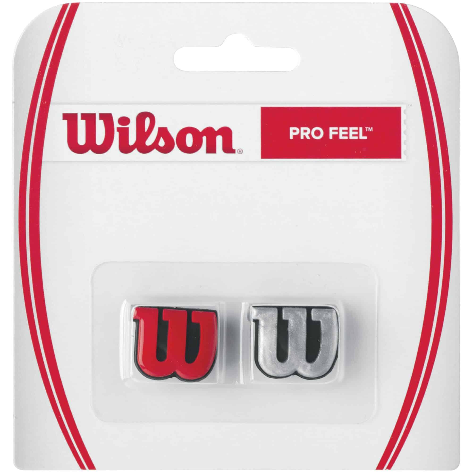 Wilson Pro Dramp Feel