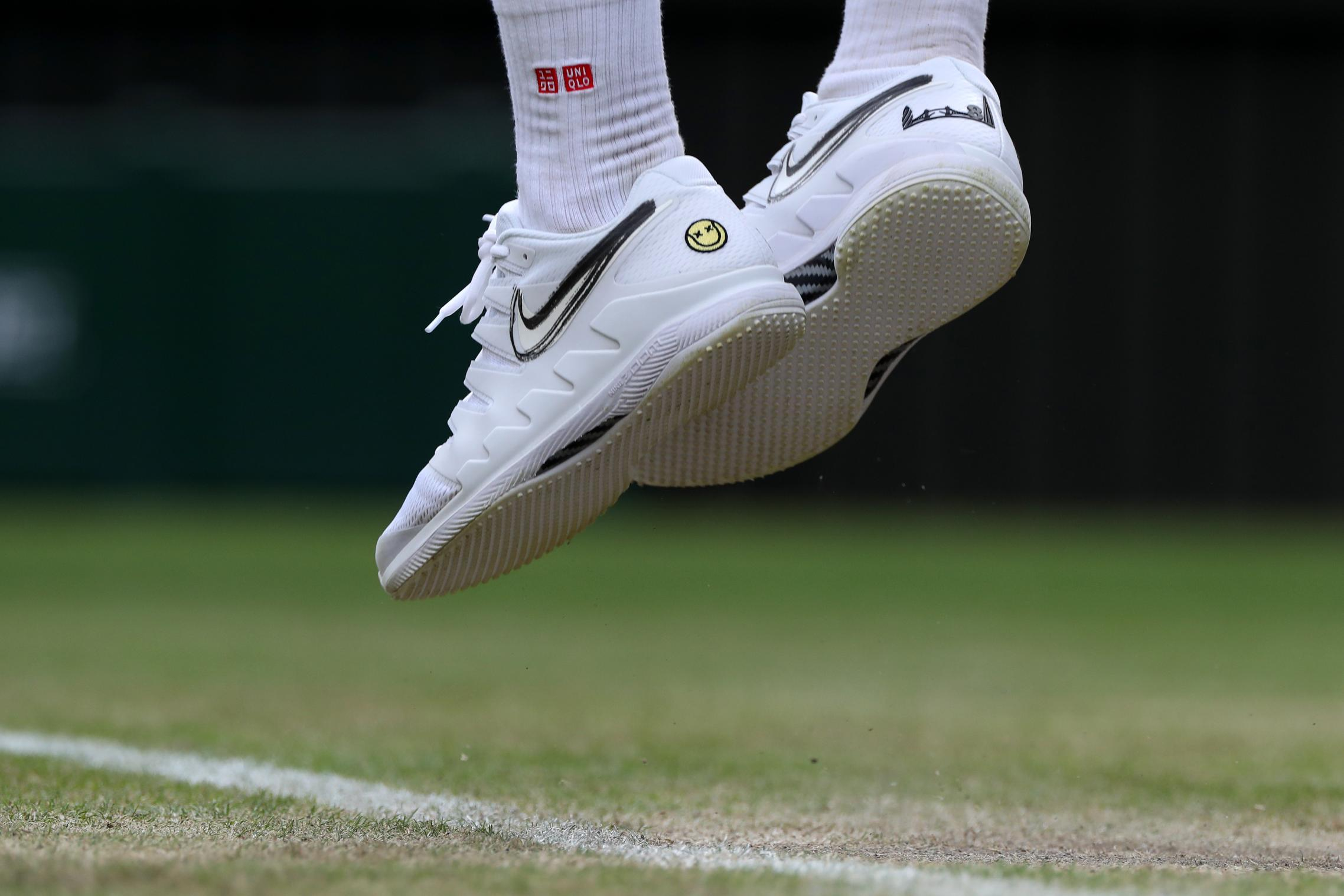 The 10 Best Men's Tennis Shoes For 2020 [In Depth Review +