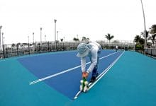 Photo of Tennis Court Surfaces and Court Speeds