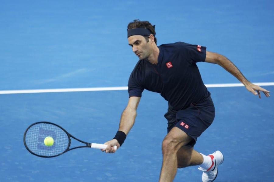 Federer Control