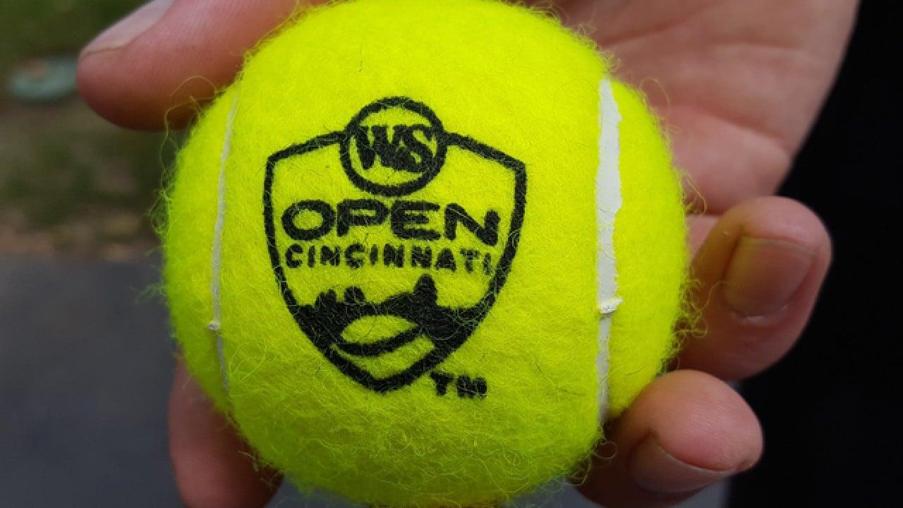 Masters 1000 Balls