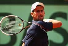 Photo of Tennis Racquet Vibration Dampeners