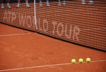 Photo of The ATP & WTA Extend Suspension Of All Tennis Tournaments