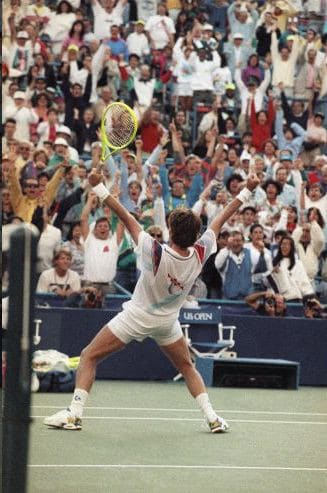 Connors Krickstein Reunion Tennis 5