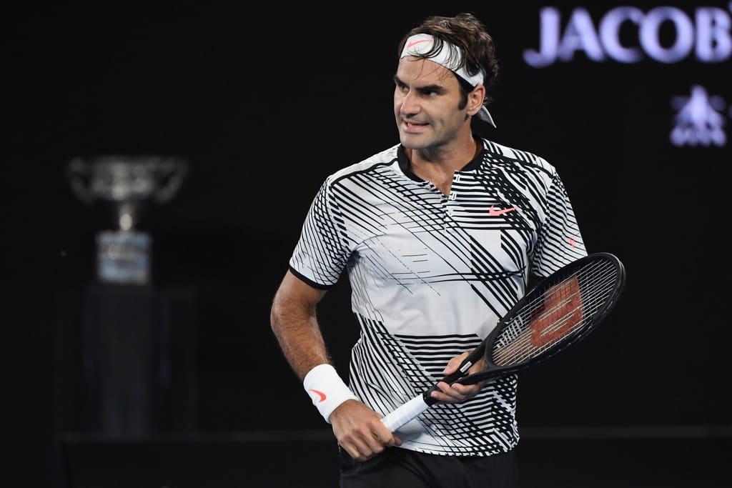 Federer 5th Set