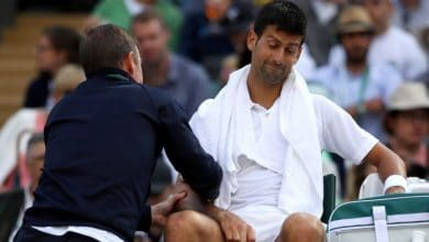 Photo of Don't Blame Length of Season for Tennis Injuries