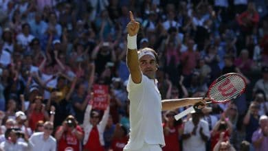 Photo of In-Depth Description of the Federer-Cilic 2016 Wimbledon QF