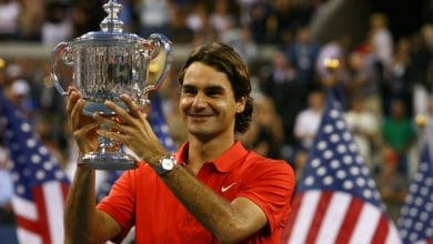 Photo of The Greatest US Open Champions: #2 Roger Federer