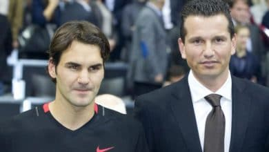 Photo of Krajicek Knew Hours After AO Final Federer Wanted to Play Rotterdam