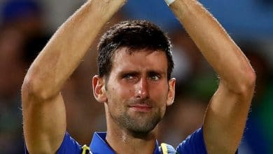 Photo of Djokovic and the 'Sand Castle' Effect