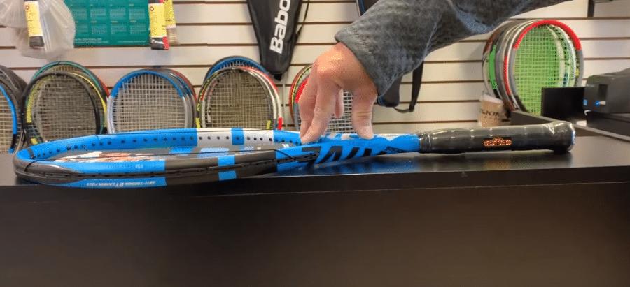 Racquet Flex
