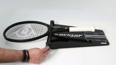 Photo of Head Heavy, Head Light and Even Balanced Tennis Racquets