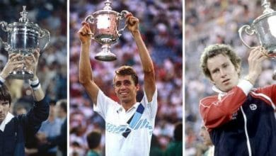 Photo of The Greatest US Open Champions of the Open Era: #3-#5