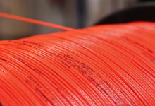 Photo of Polyester Tennis Strings