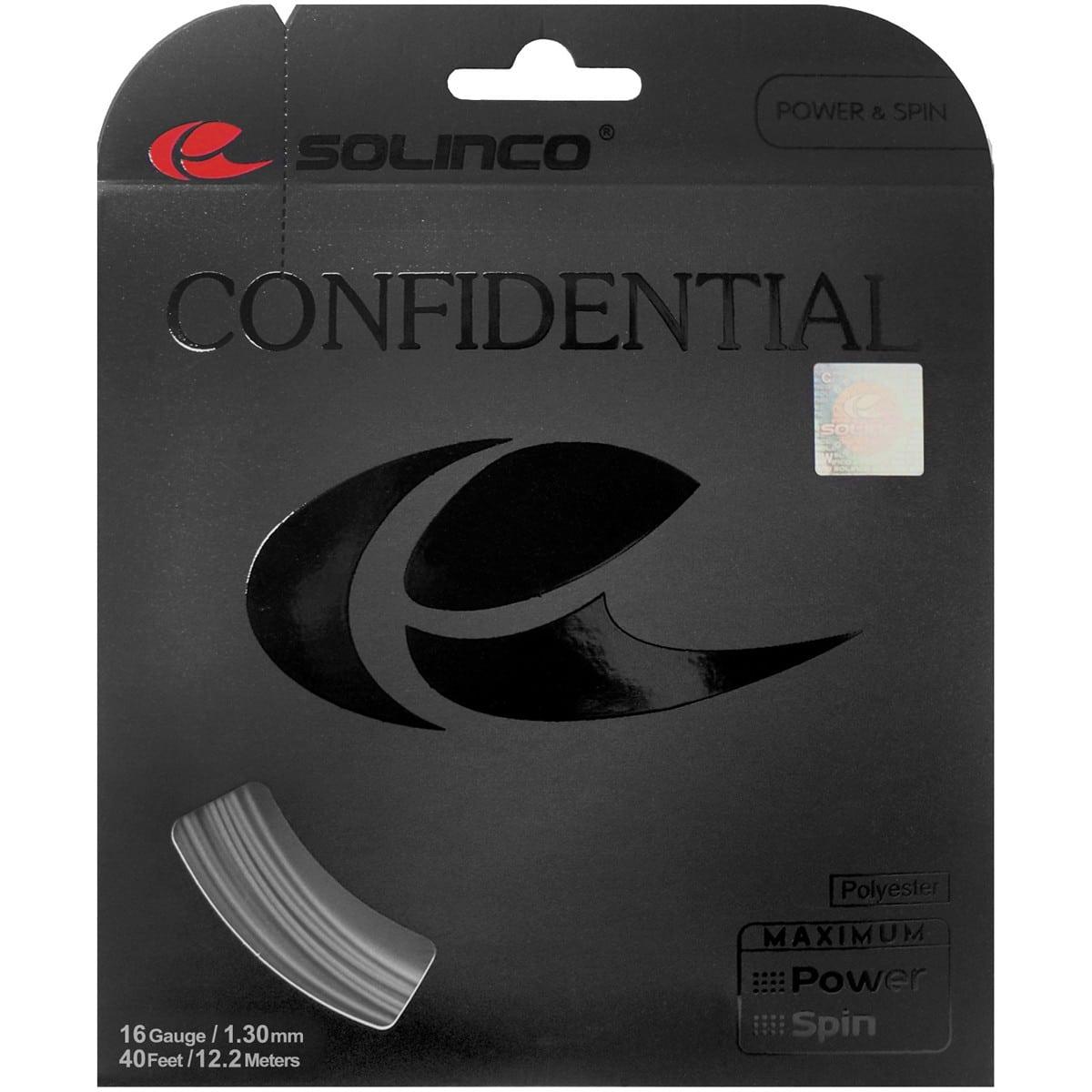 Solinco Confidential