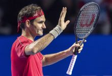 Photo of Federer Has Additional Arthroscopic Knee Surgery Following Setback