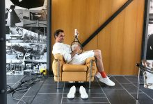 Photo of Federer and On Running Launch 'The Roger'