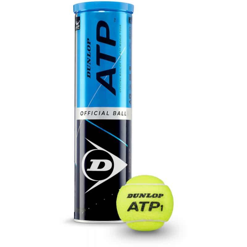 Dunlop Atp Ball