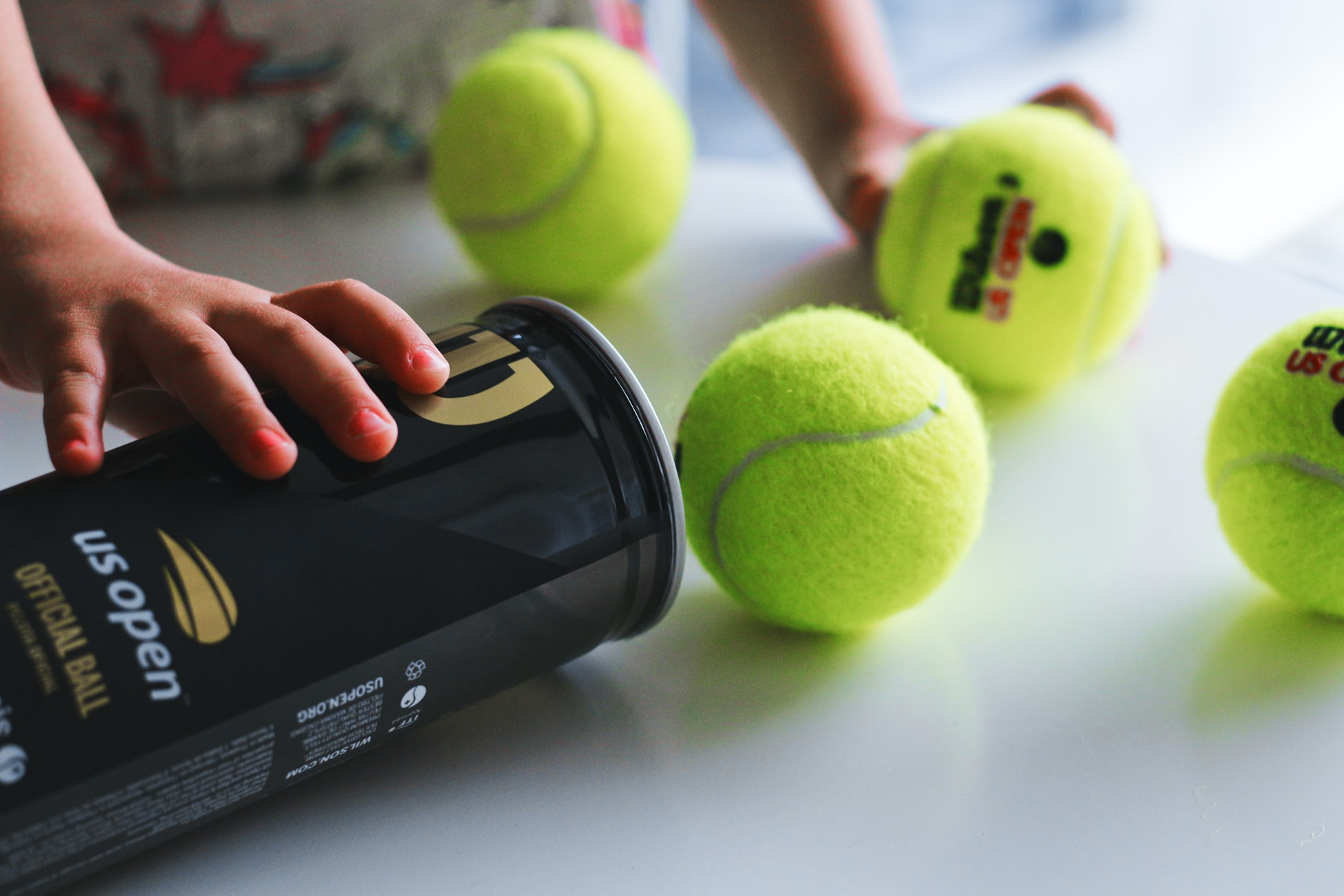 The Best Tennis Balls For 2021 Perfect Tennis