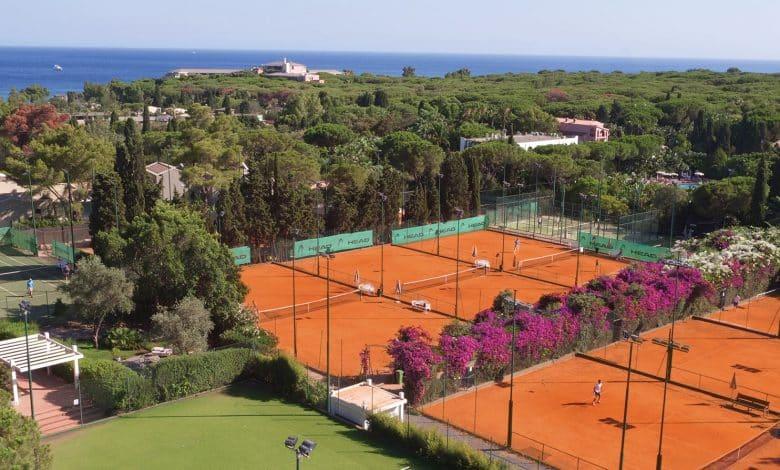 Forte Village Sardegna Open Prize Money