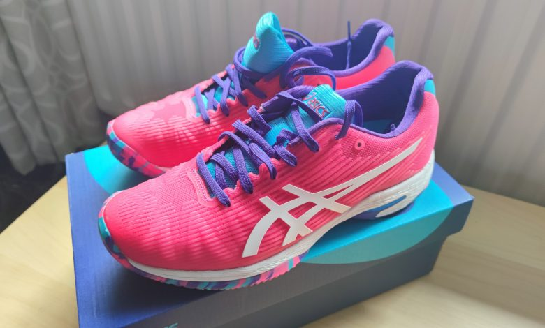 Asics Solution Speed Ff Review