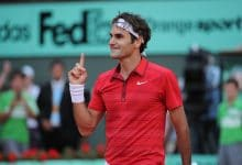 Photo of Federer Outfit Collection