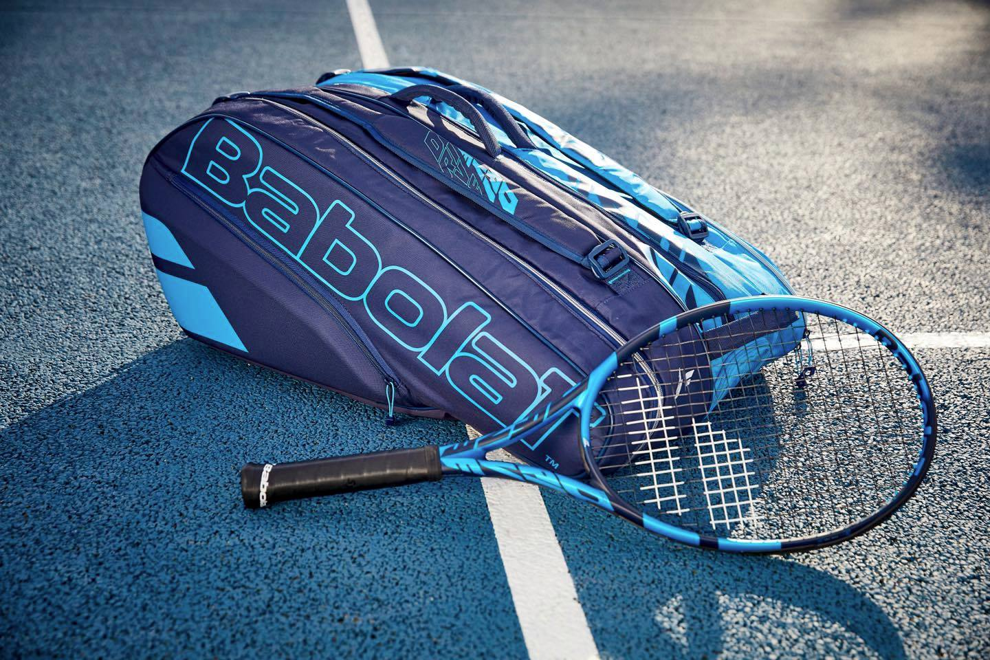 Babolat Pure Drive 6 Pack Bag