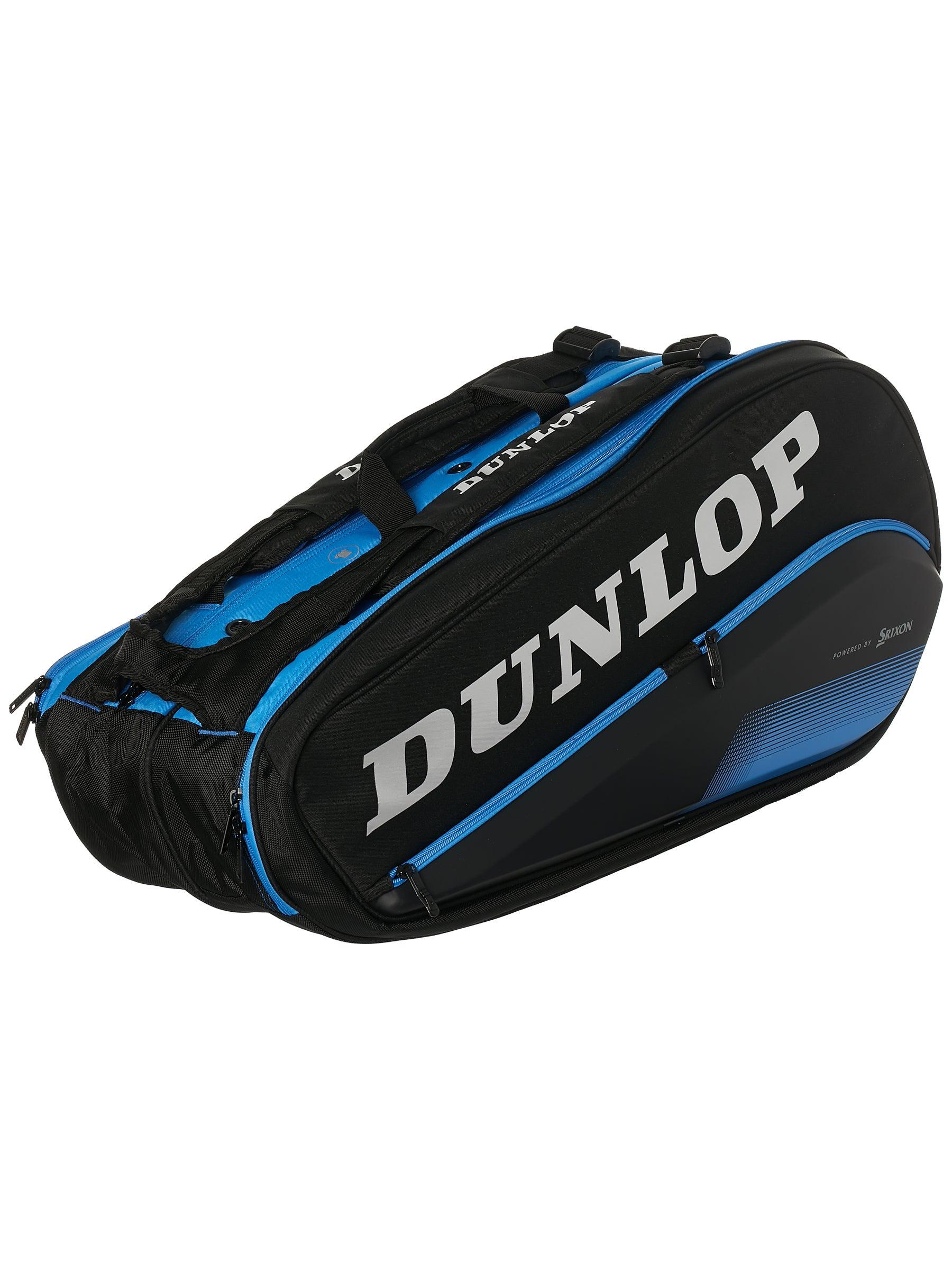 Dunlop Fx Performance 8 Pack Bag