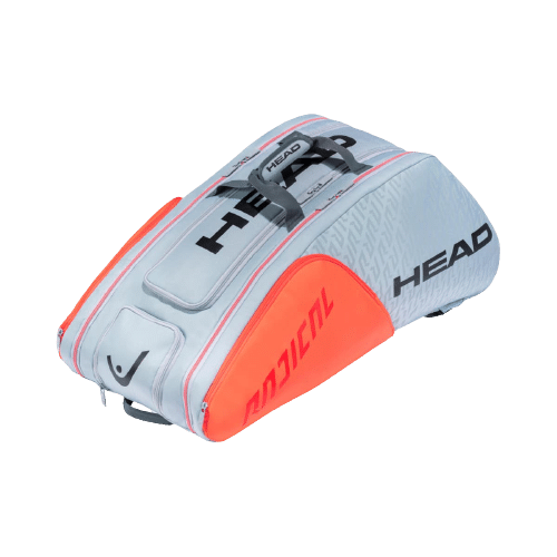 Head Radical 12 Pack Monstercombi Tennis Bag