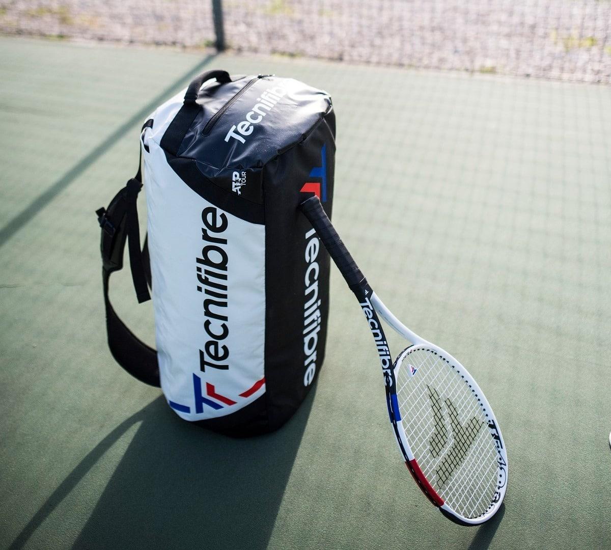 Duffel Tennis Bag