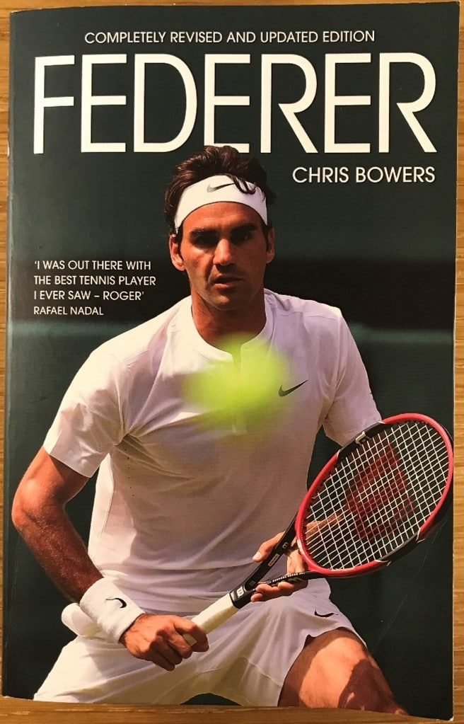 Federer Greatest Of All Time