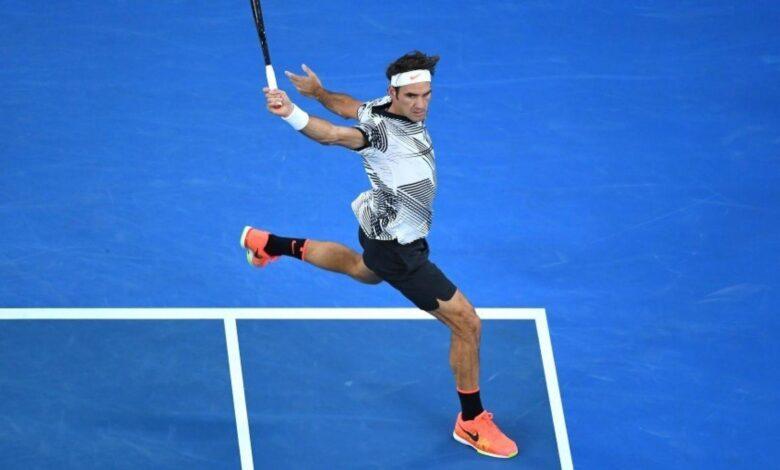 Federer Neo Backhand