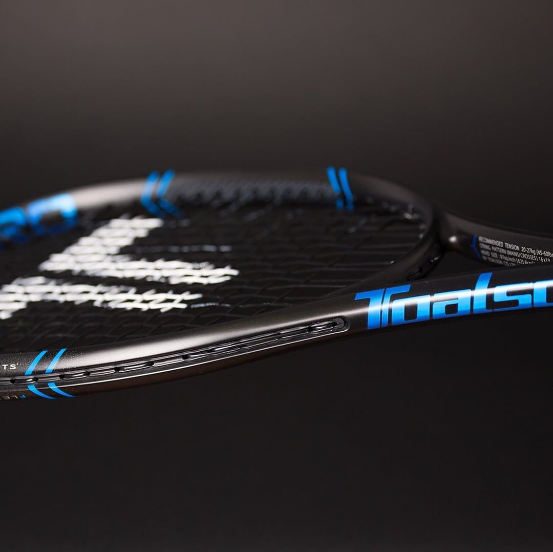 Toalson Racquets