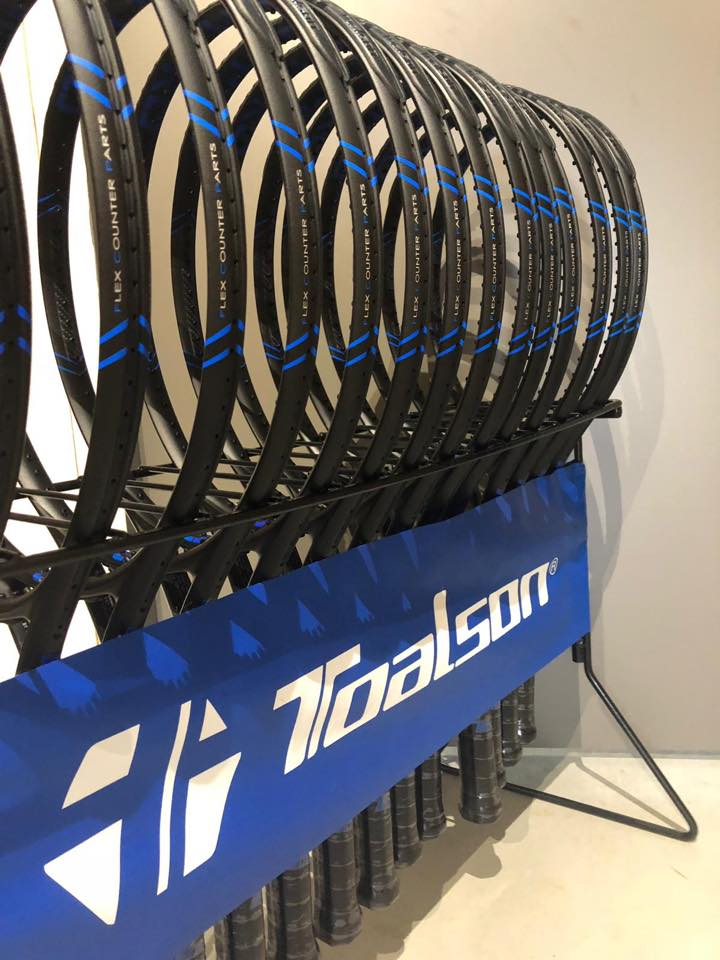 Toalson Tennis
