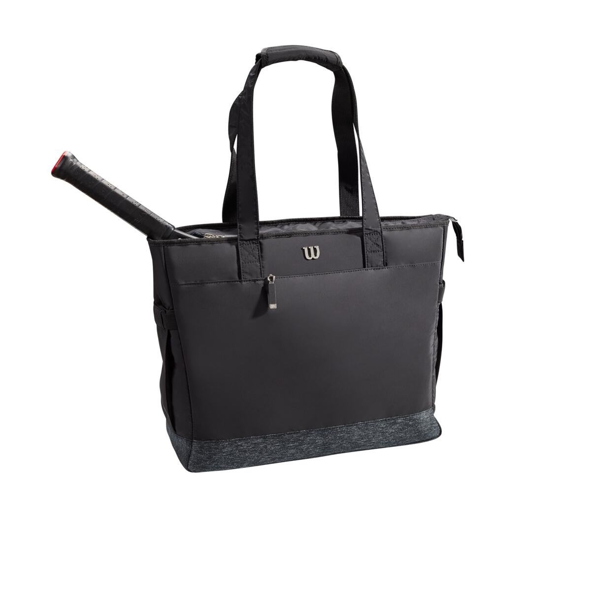 Wilson Tote Bag