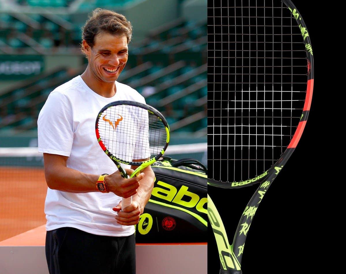 Nadal Racquet