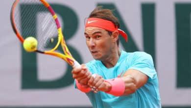 Rafael Nadal Racquet